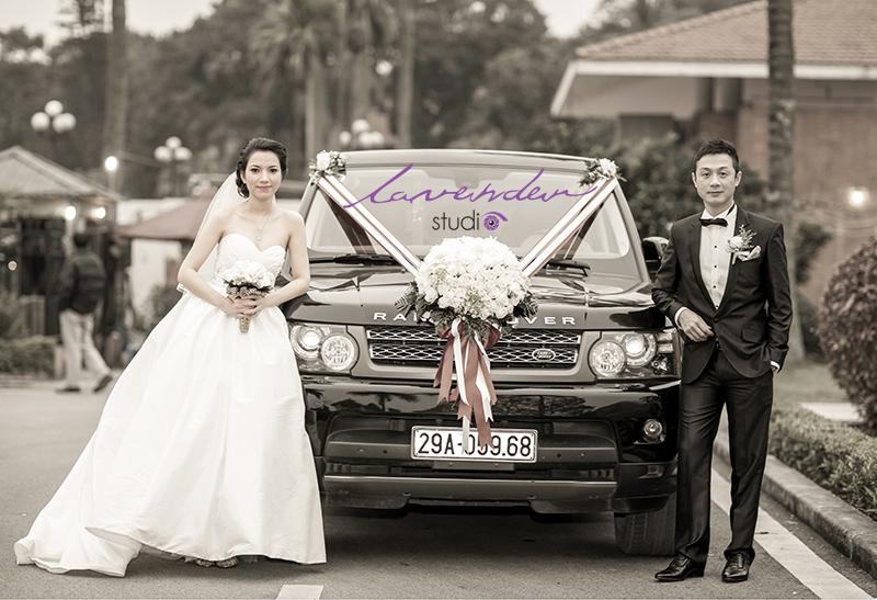 Báo giá quay phim chụp ảnh phóng sự cưới
