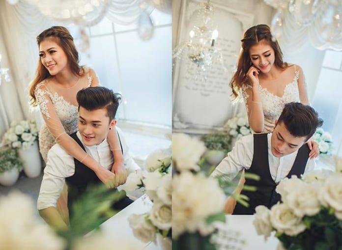 Báo giá quay phim chụp ảnh phóng sự cưới ở studio uy tín Lavender