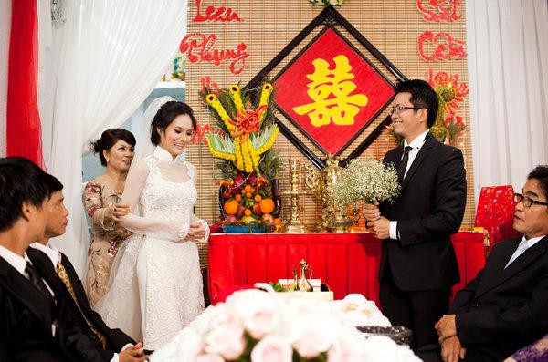 Chụp ảnh phóng sự cưới đẹp trọn gói chất lượng
