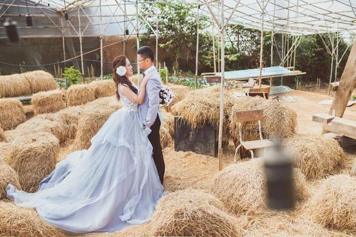 Lựa chọn chụp hình cưới Đà Lạt giá rẻ có nên không?