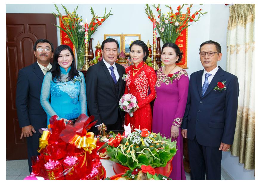 Chụp hình cưới truyền thống và chụp ảnh phóng sự cưới đẹp