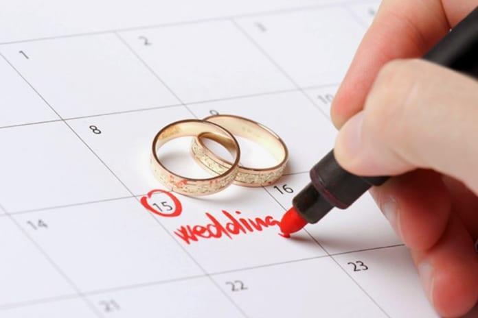 Kế hoạch đám cưới
