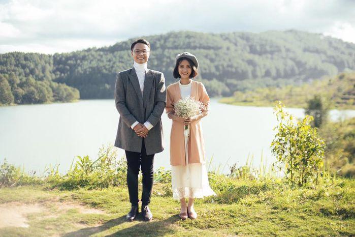 Kinh nghiệm chụp ảnh cưới Đà Lạt cho các cặp đôi