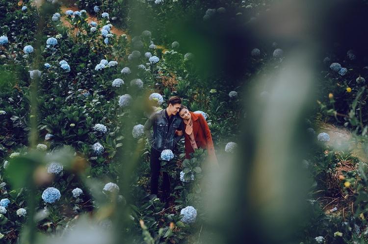 Kinh nghiệm chụp ảnh cưới Đà Lạt cho các cặp đôi tốt nhất