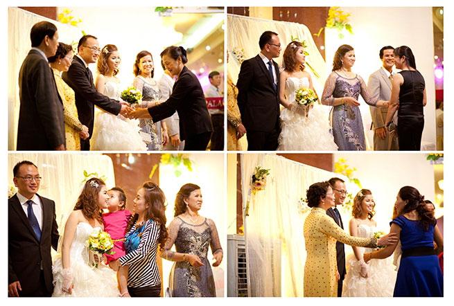 Kinh nghiệm chụp ảnh phóng sự cưới cho bạn