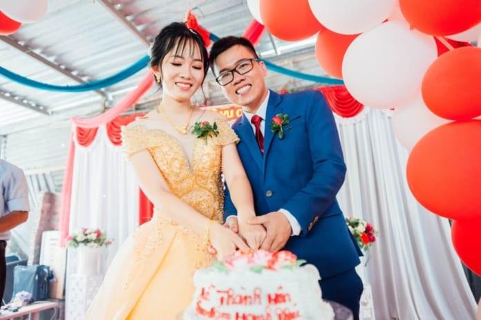 5 kinh nghiệm chụp phóng sự cưới thợ chụp ảnh mới vào nghề phải biết!