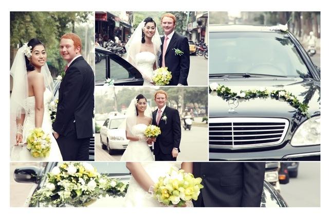 Quay phim phóng sự cưới Đà Nẵng đẹp