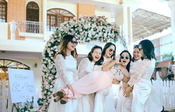 Quay phim phóng sự cưới Đà Nẵng ghi trọn khoảnh khắc