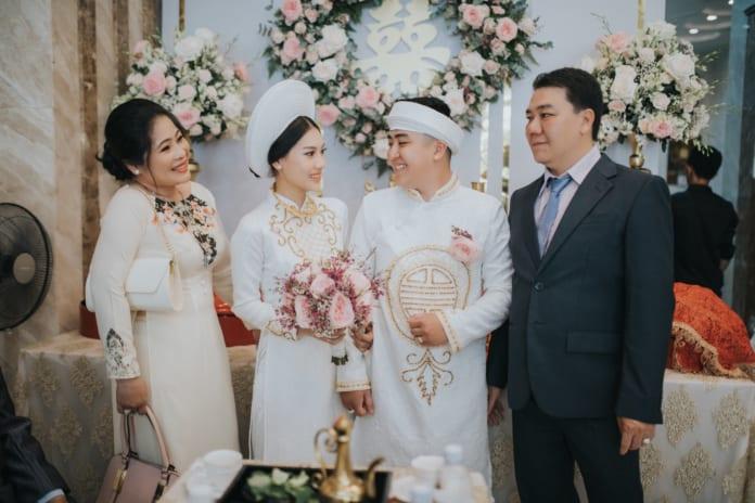 Quay phim phóng sự cưới Đà Nẵng để đời, độc, lạ