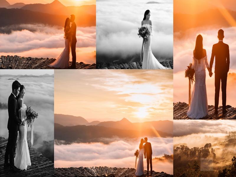 Review studio chụp ảnh cưới đẹp ở Đà Lạt tuyệt nhất cho bạn