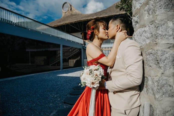 Studio chụp ảnh cưới Đà Lạt đẹp nhất
