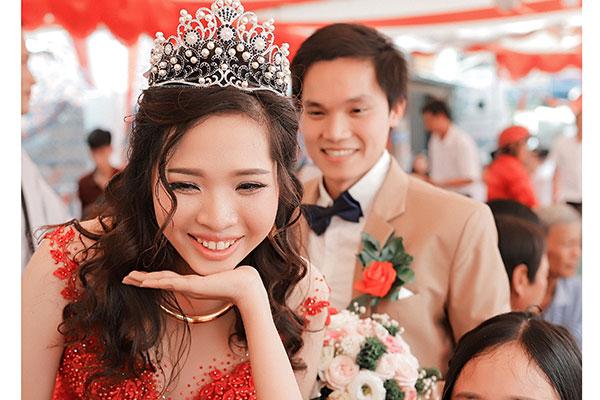 Studio phóng sự cưới Đà Nẵng