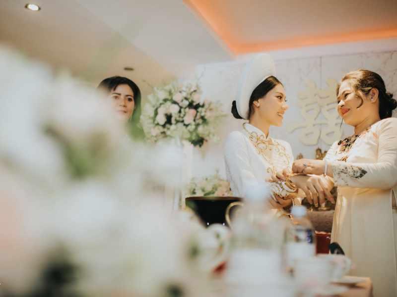 Studio phóng sự cưới Đà Nẵng uy tín