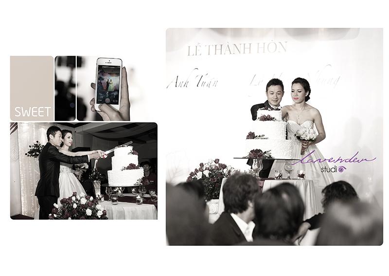 Studio phóng sự cưới Đà Nẵng chất lượng