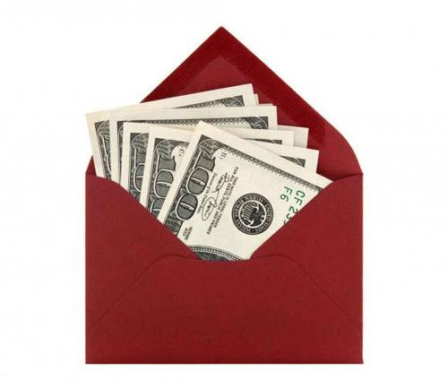 tiền mừng đám cưới nên đi thế nào