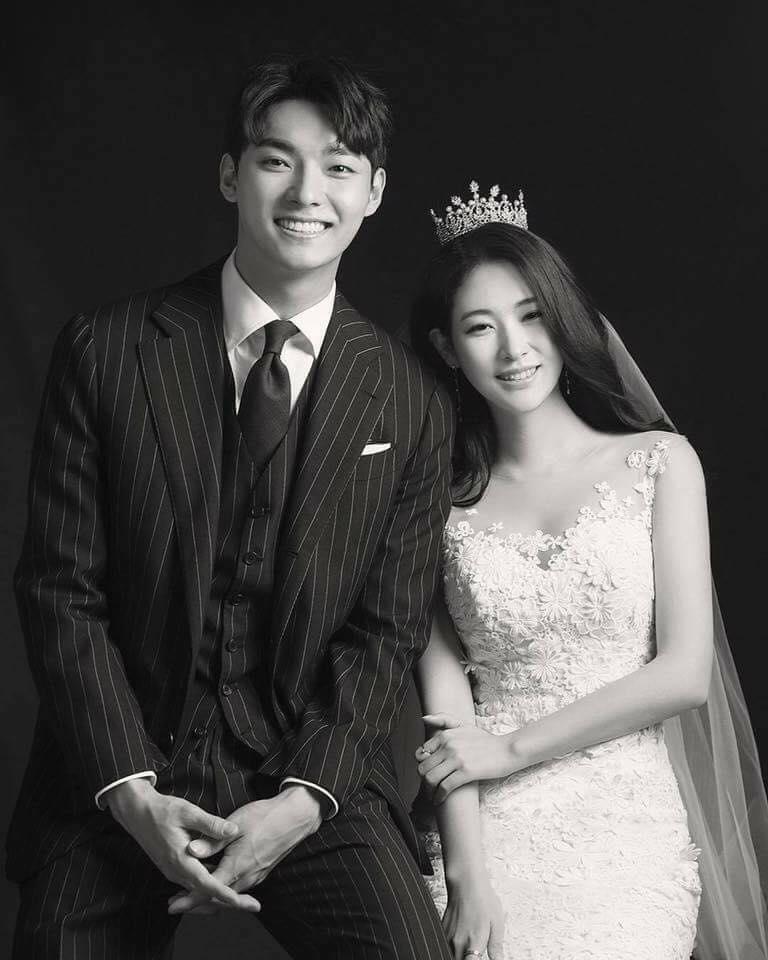 chụp ảnh cưới Hàn Quốc được ưa chuộng